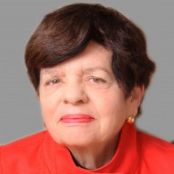 Image of Alice Rivlin