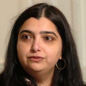Image of Seemi Bushra Ghazi