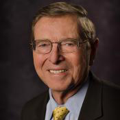 Image of Pete Domenici