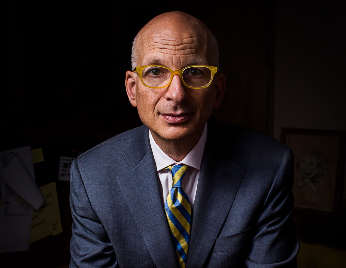 Seth Godin — Life, the Internet, and Everything - The On