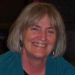 Image of Sharon Browning