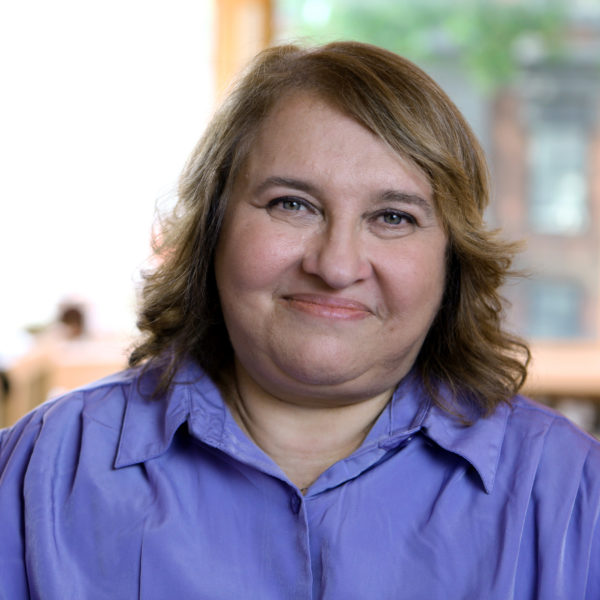 Image of Sharon Salzberg