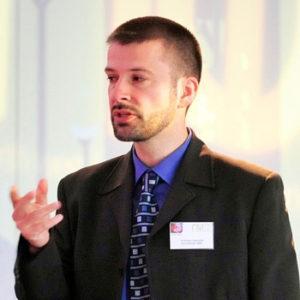 Image of Steven Longden