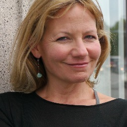 Image of Suzanne Greenwald