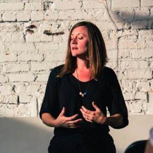 Image of Sarah Fought