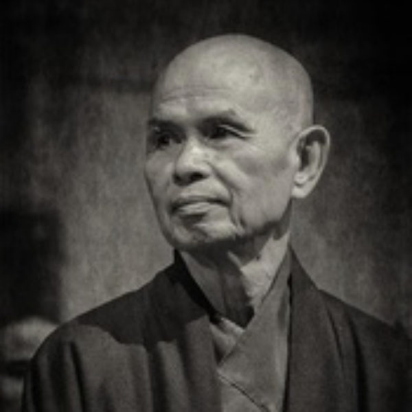 Thich Nhat Hanh's photo.