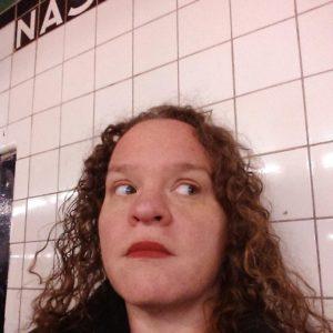Image of Gretchen VanEsselstyn