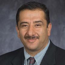 Image of Mohammed Abu-Nimer