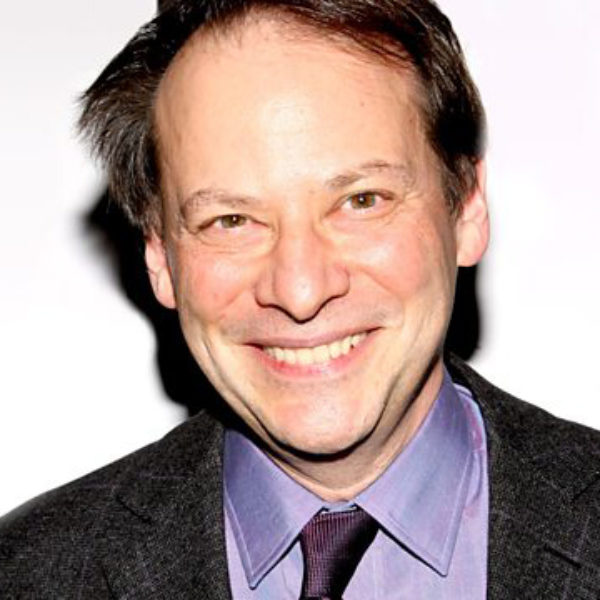 Image of Adam Gopnik