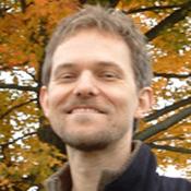 Image of Adrian Ivakhiv