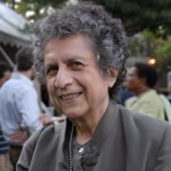 Image of Leila Ahmed