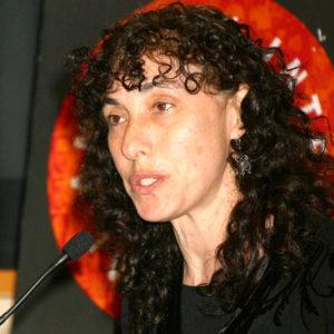 Image of Alicia Partnoy