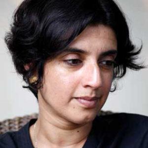 Image of Ananya Vajpeyi