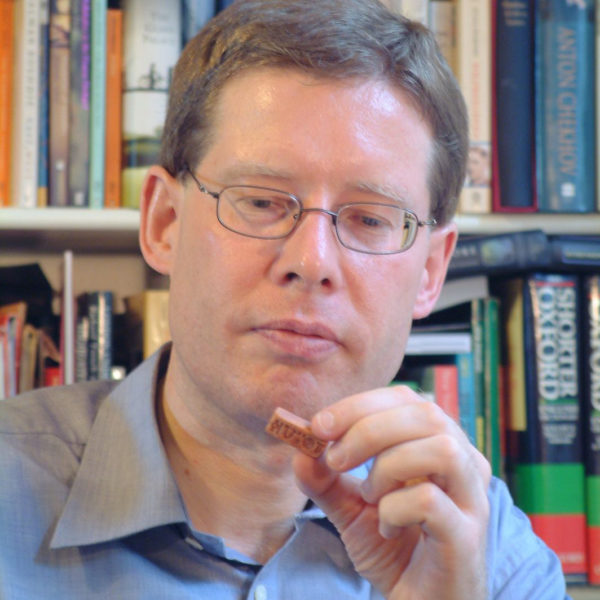 Image of Andrew Robinson