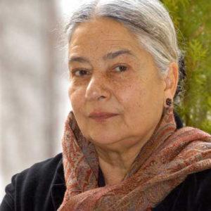 Image of Anita Desai