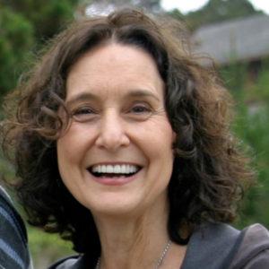 Image of Anita Getzler