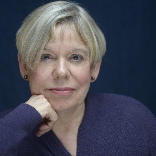 Image of Karen Armstrong