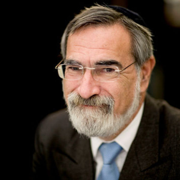 Image of Jonathan Sacks