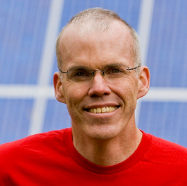 Image of Bill McKibben