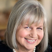 Image of Susan Cheever