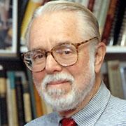 Image of Harvery Cox, Jr.