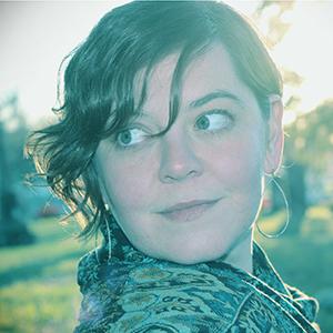 Image of Danielle DeTiberus