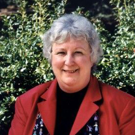Image of Diane Komp