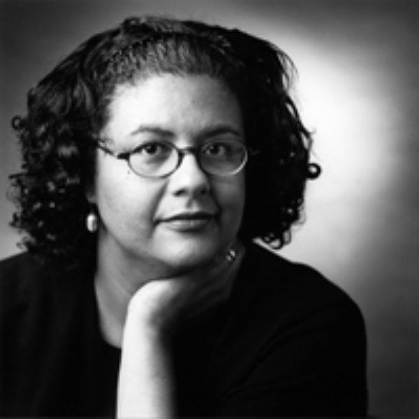 Image of Elizabeth Alexander