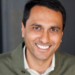 Image of Eboo Patel