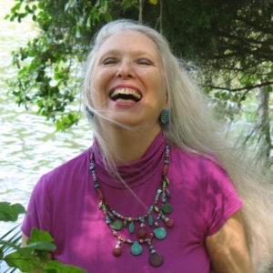 Image of Elizabeth Ayres