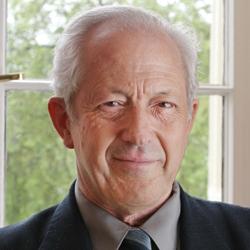 Image of George F. R. Ellis