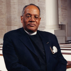 Image of Peter J. Gomes