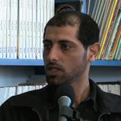 Image of Nidal Al-Azraq
