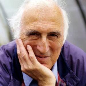 Image of Jean Vanier