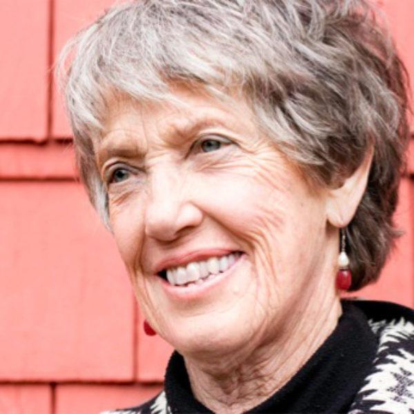Image of Joanna Macy