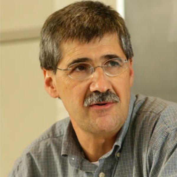 Image of John Paul Lederach