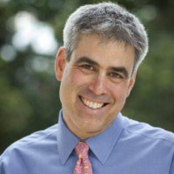 Image of Jonathan Haidt