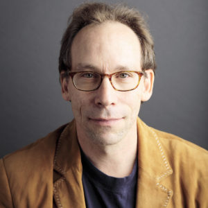 Image of Lawrence Krauss