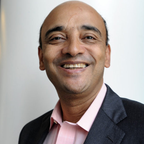 Image of Kwame Anthony Appiah