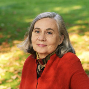 Image of Marilynne Robinson