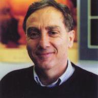 Image of Mario Livio