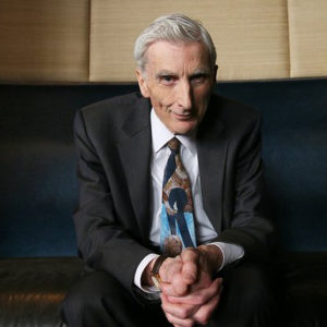 Image of Martin Rees