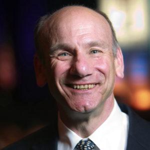 Image of Marty Kaplan