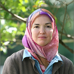 Image of Ingrid Mattson