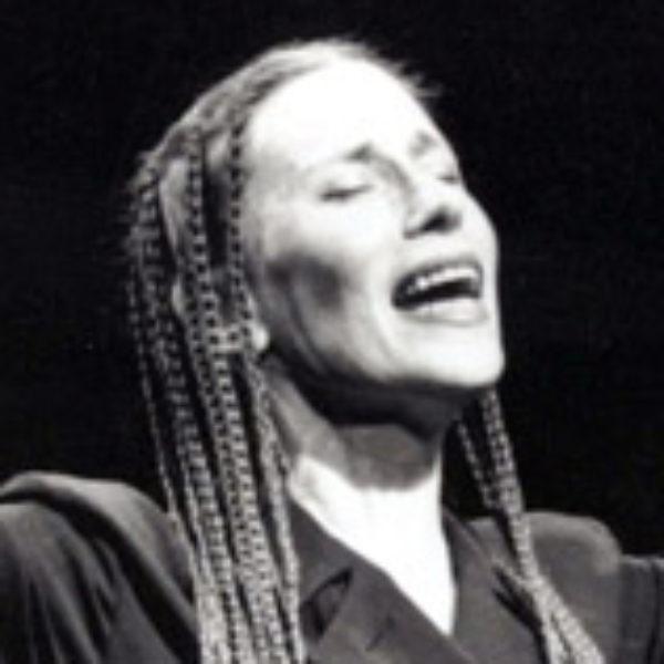 Image of Meredith Monk