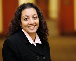 Image of Monisha Bajaj