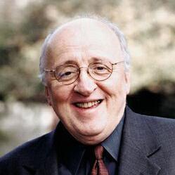 Image of Richard Mouw