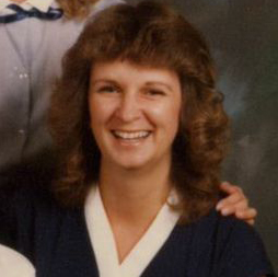Image of Sue Hanson