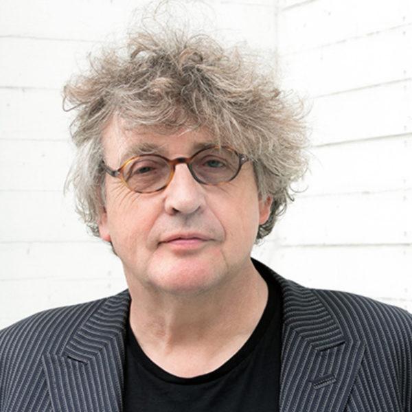 Image of Paul Muldoon