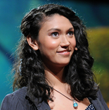 Image of Sarah Kay